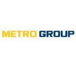 Metro Group - Logo - der Willner - Corporate Film in Hamburg