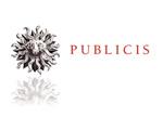 Publicis - Logo - der Willner - Corporate Film in Hamburg