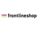 frontlineshop - Logo - der Willner - Corporate Film in Hamburg